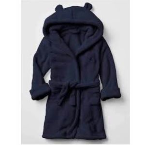 Baby Gap Fleece Bear Robe